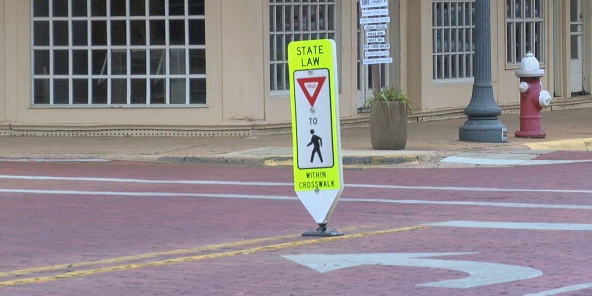 Stories behind the signs: Pedestrian deaths hit 30-year high