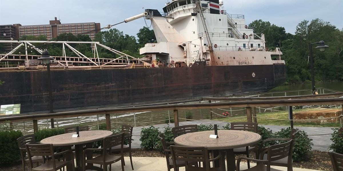 Cuyahoga River is 48 years into a makeover since it caught fire