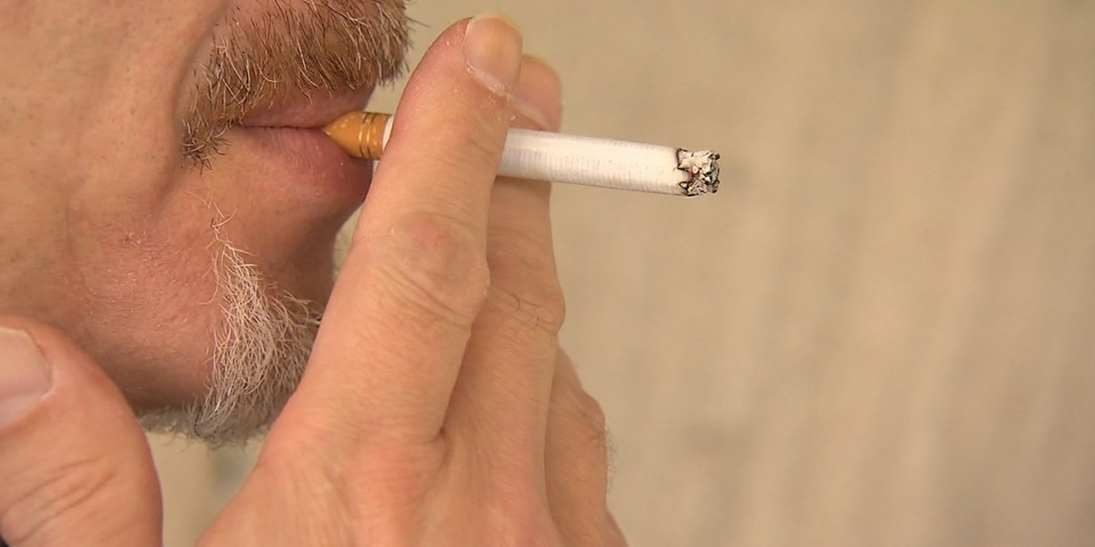Quitting smoking could up your odds against COVID-19