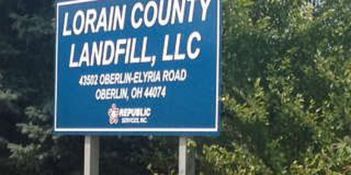 Body found in Oberlin landfill is missing Fremont man