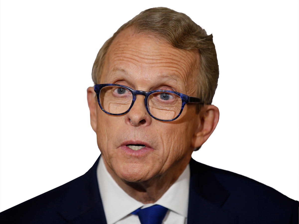 DeWine to announce proposed Ohio gas tax hike