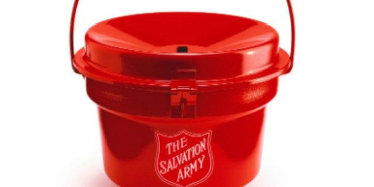 Salvation Army extends deadline for families needing Christmas help