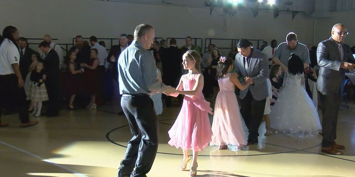 Sunny Side Up: Are father-daughter dances exclusionary to non-traditional families?