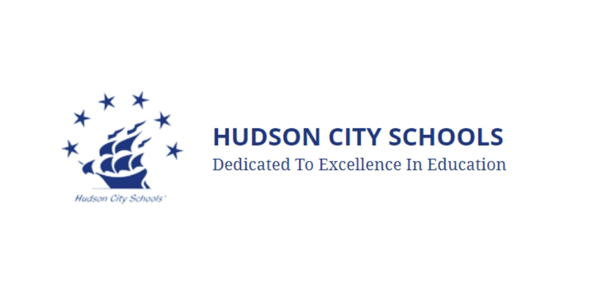 Hudson City Schools teacher arrested for alleged sexual battery with a minor student