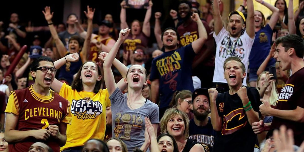 Cleveland Cavaliers Eastern Conference Finals tickets go on sale Tuesday