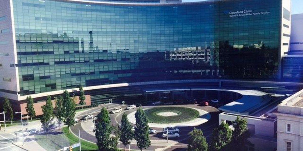 Cleveland Clinic offers 24/7 NICU cameras