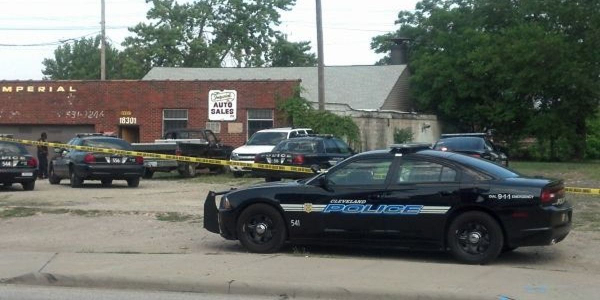 Buds Auto Sales >> East Cleveland man indicted in 2012 execution-style ...