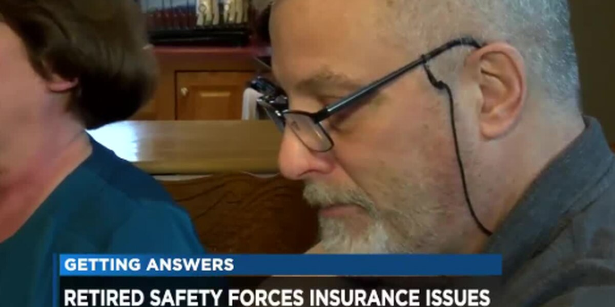 Police and fire pension fund slashes retirees' insurance, impacting 8,000 Ohio families