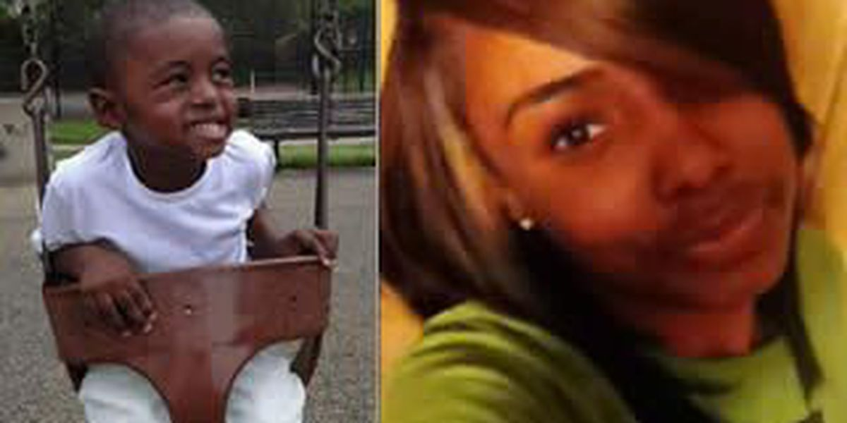 Cleveland mother and son found safe