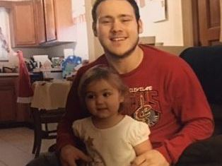 Cleveland Police issue missing alert for male and 3-year-old daughter