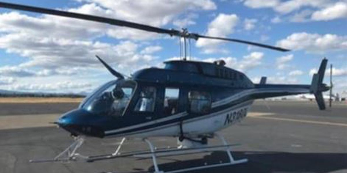 North Ridgeville residents may see helicopters hovering above the power lines, no reason to call 911