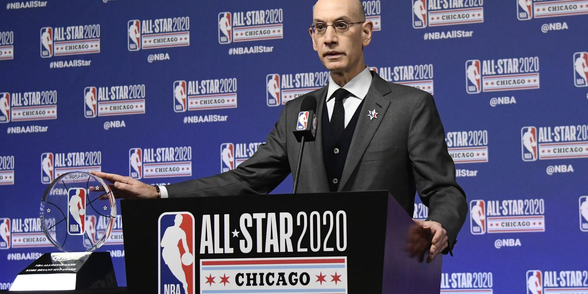 Reports: NBA targeting May 8 for facilities to reopen