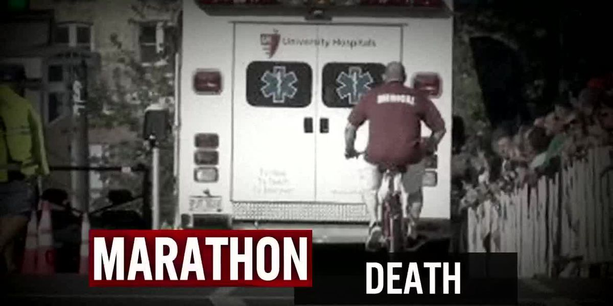 22-year-old woman dies running 42nd annual Cleveland Marathon, Walsh University community honors her