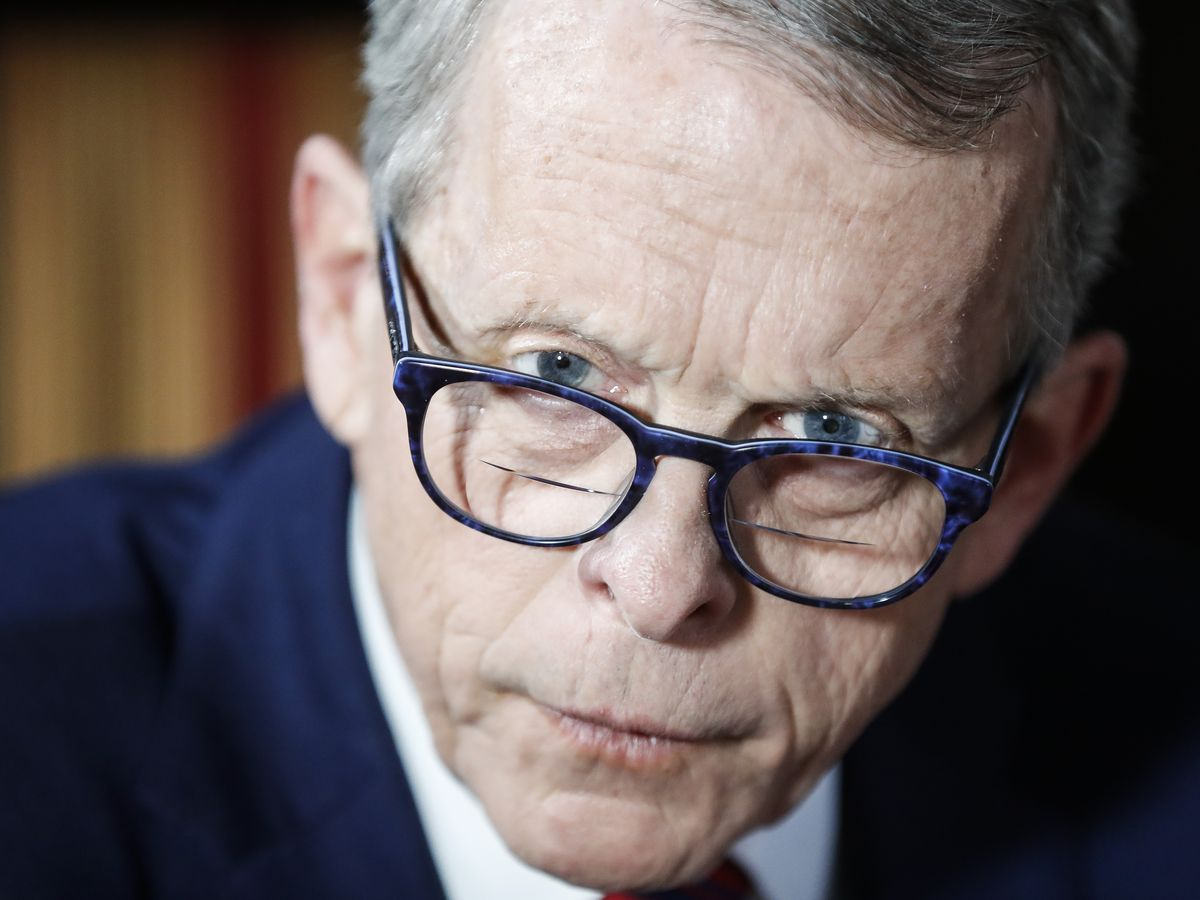 Ohio Gov. DeWine answers your coronavirus-related questions on Twitter