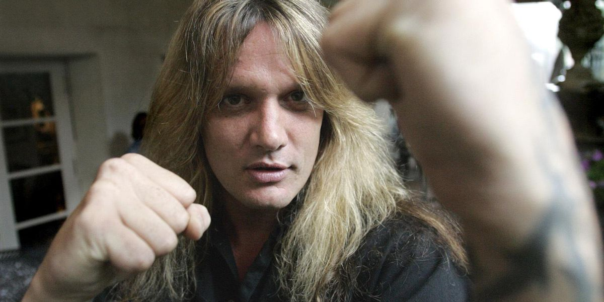 Sebastian Bach will belt out Skid Row's debut album at Lakewood Phantasy this summer