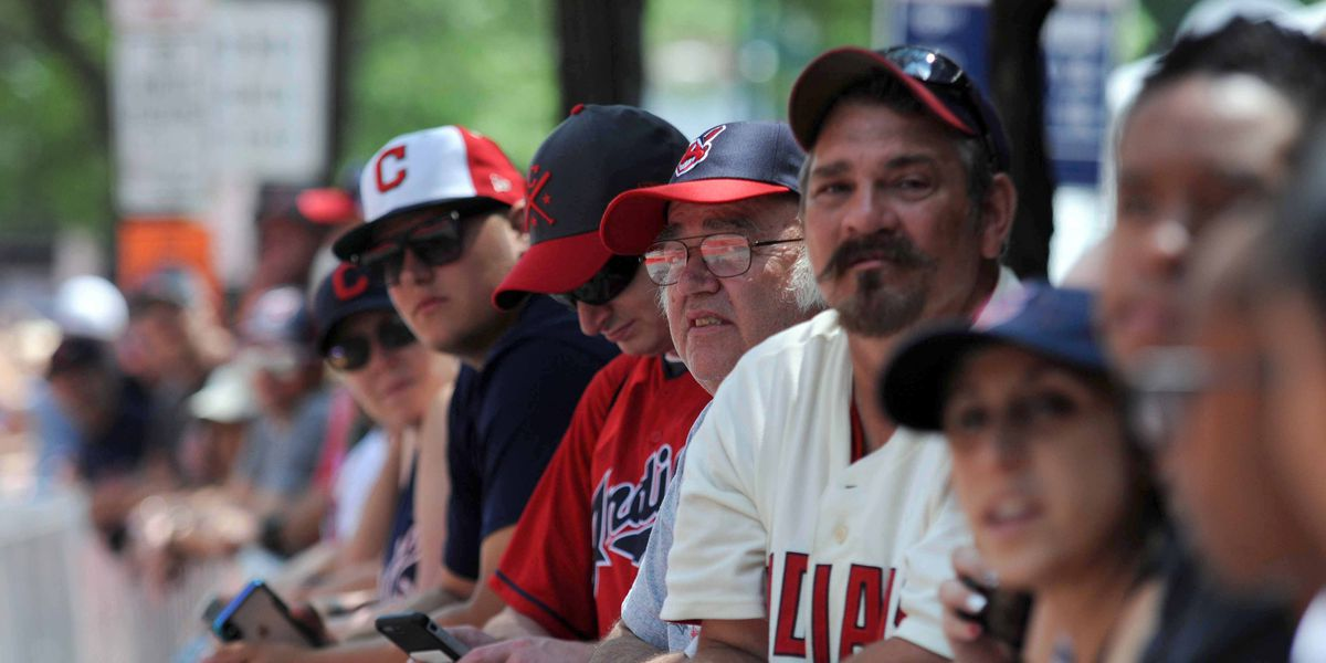 Cleveland Indians announce new mobile ticket policy at Progressive Field