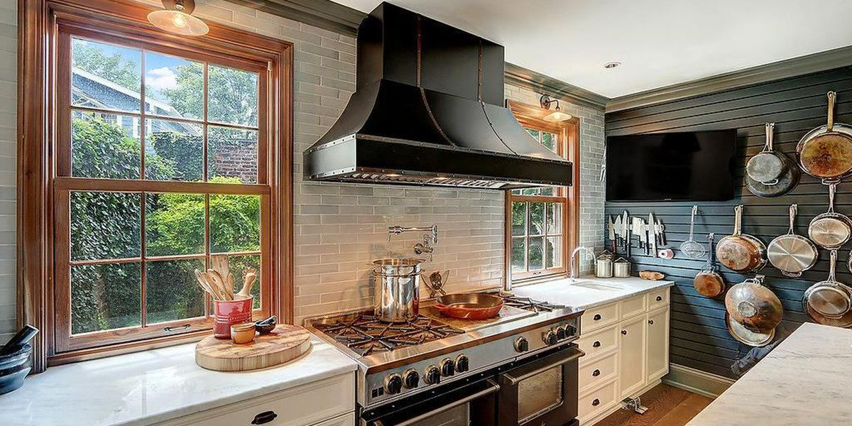 Chef Michael Symon's Cleveland Heights home selling for $549,900 (photos)