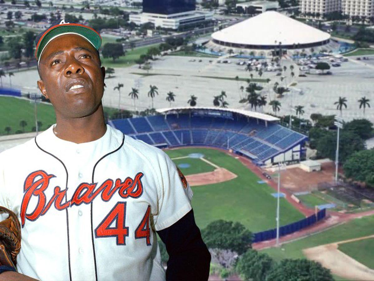 "Indians pitcher Triston McKenzie: Hank Aaron passing ""very sad"""