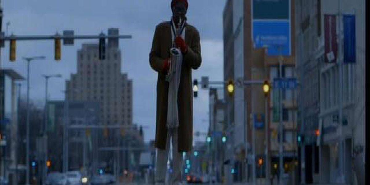 Cleveland's legendary 'Sax Man' passes away at 65; GoFundMe established