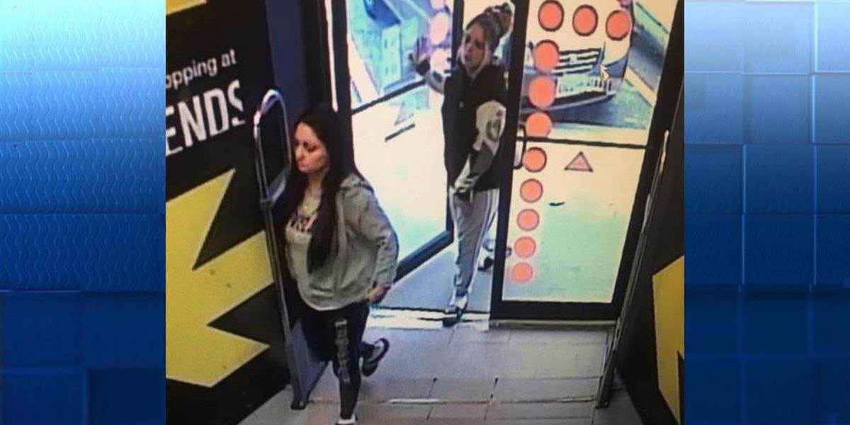 Brooklyn police searching for 2 women suspected of credit card theft