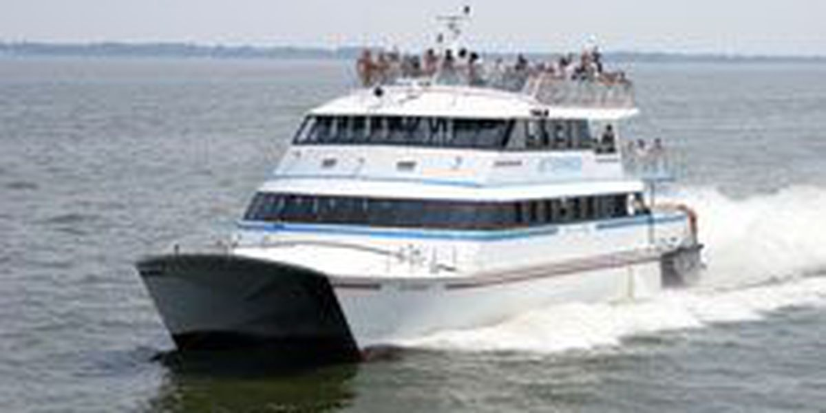 Jet Express resumes service to Put-in-Bay