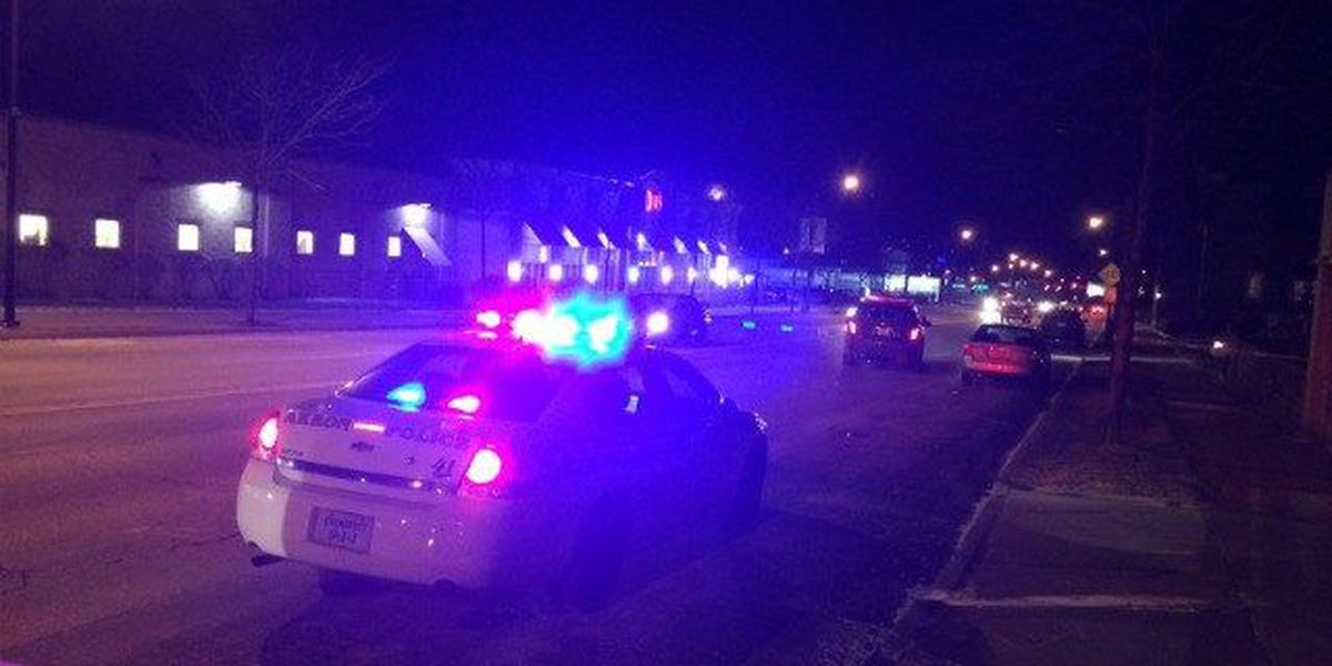 Police investigating homicide at Akron business