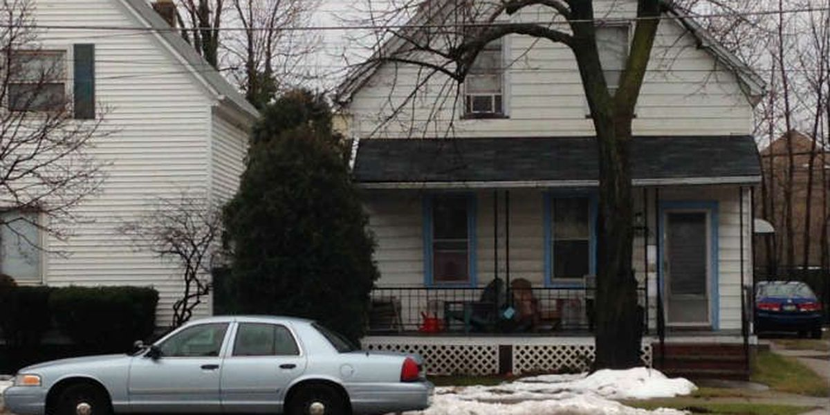 Lakewood man arrested, suspected of murdering wife