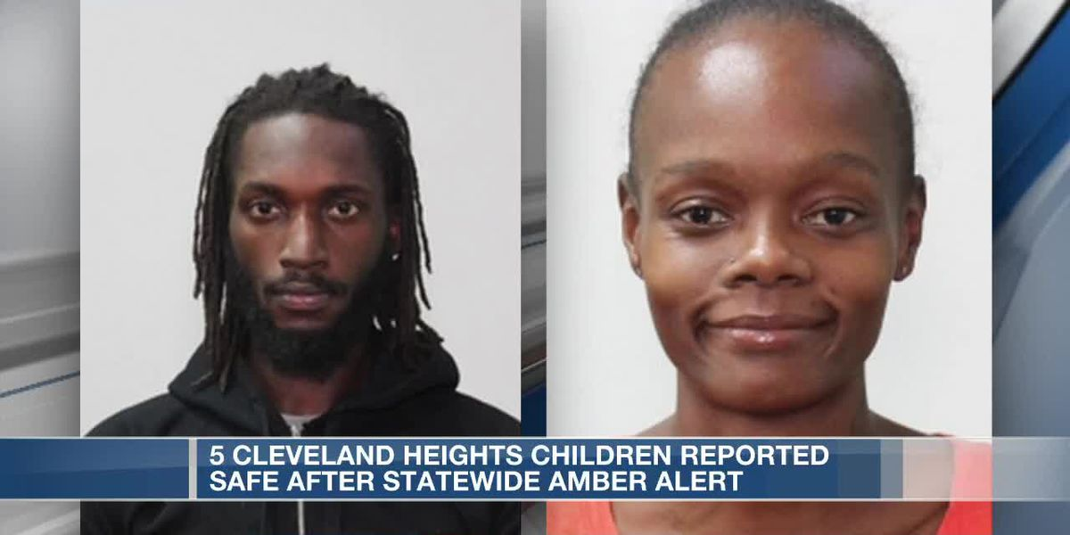 Only On 19 - Family disputes reasons for Amber Alert that woke up Cleveland Heights