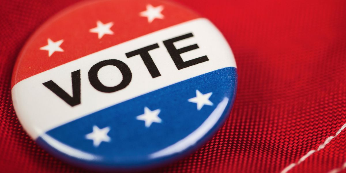 Cuyahoga County projecting high voter turnout