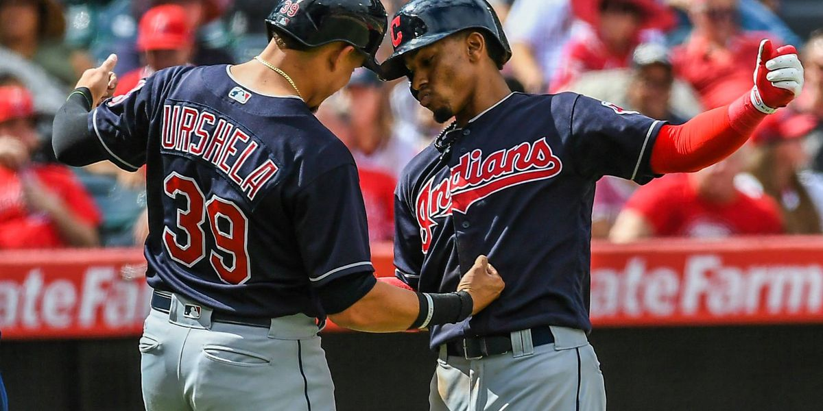 Lindor leads Indians to 5th straight victory, get 27th win in 28 games