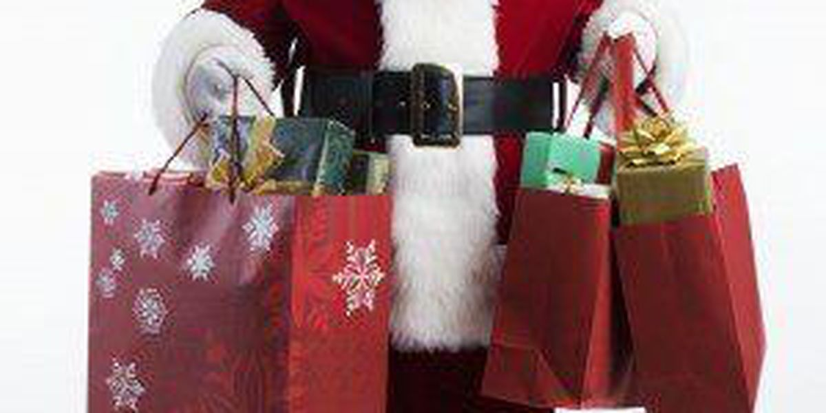 Stores accommodate last-minute shoppers!