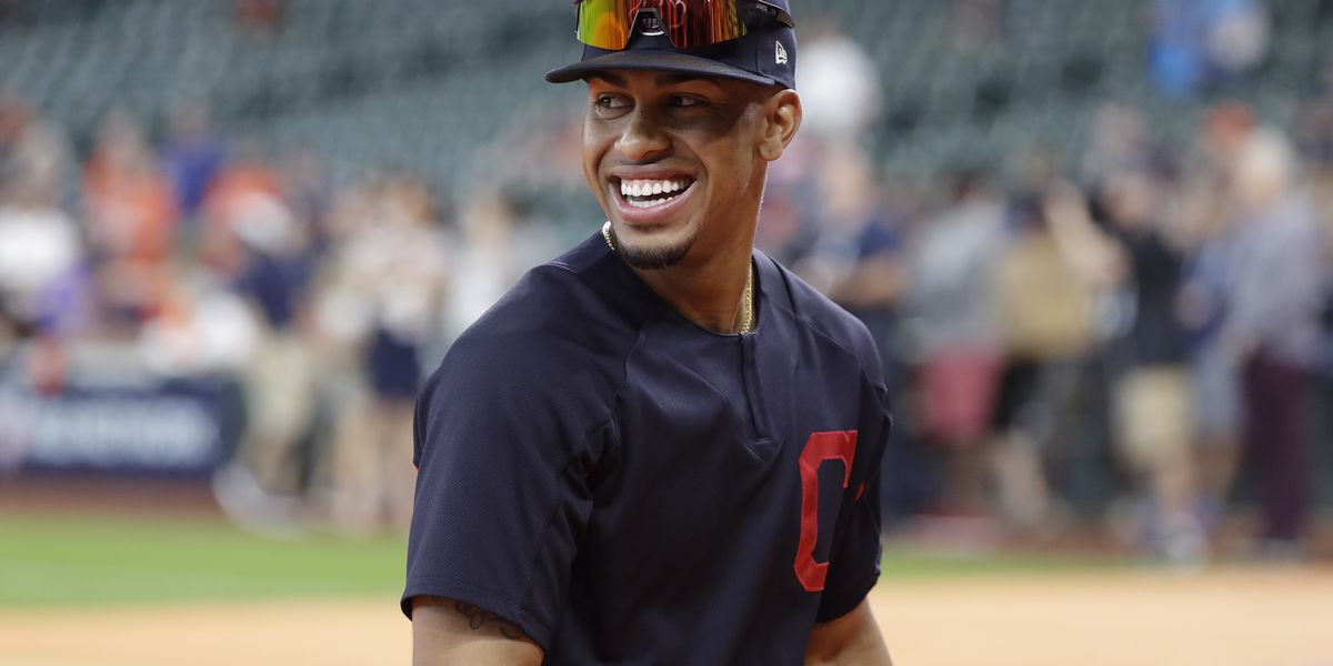 Free meet and greet with Francisco Lindor scheduled for Monday in Cleveland