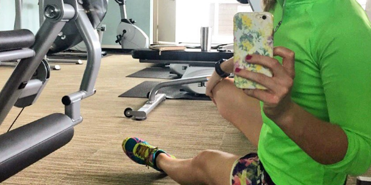 Shelby Miller trains for the Cleveland Marathon: Week 6