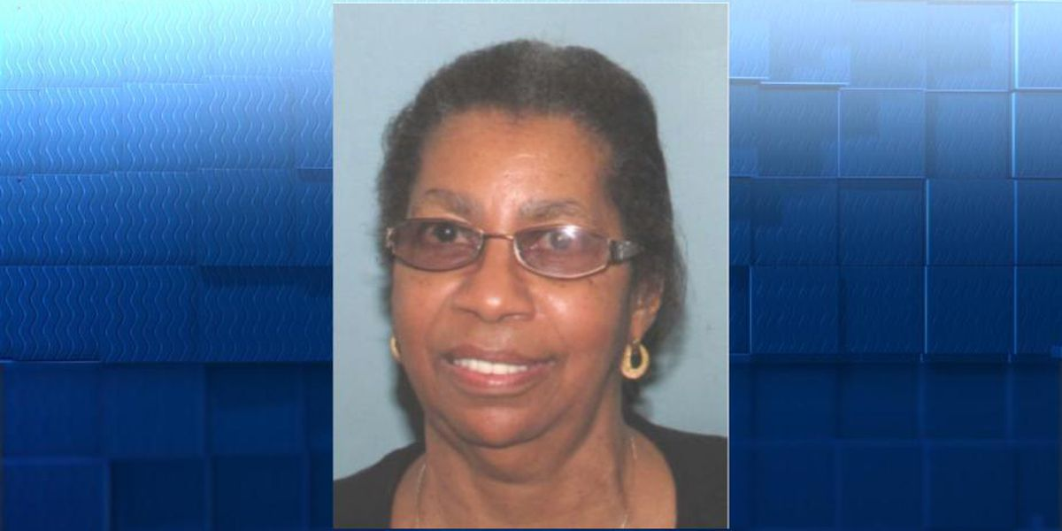 Police searching for missing Richmond Heights woman with dementia