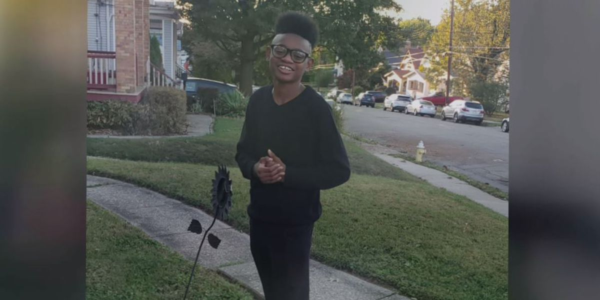 15-year-old shot with BB gun at birthday party dies at Children's Hospital