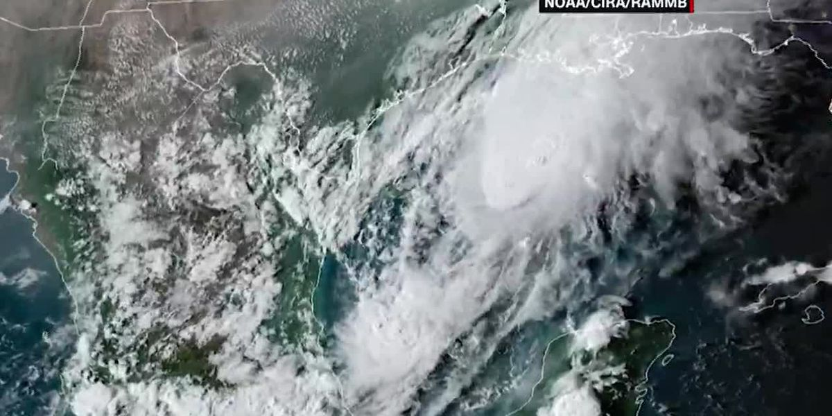 Over 10 million people under weather warnings ahead of TS Beta