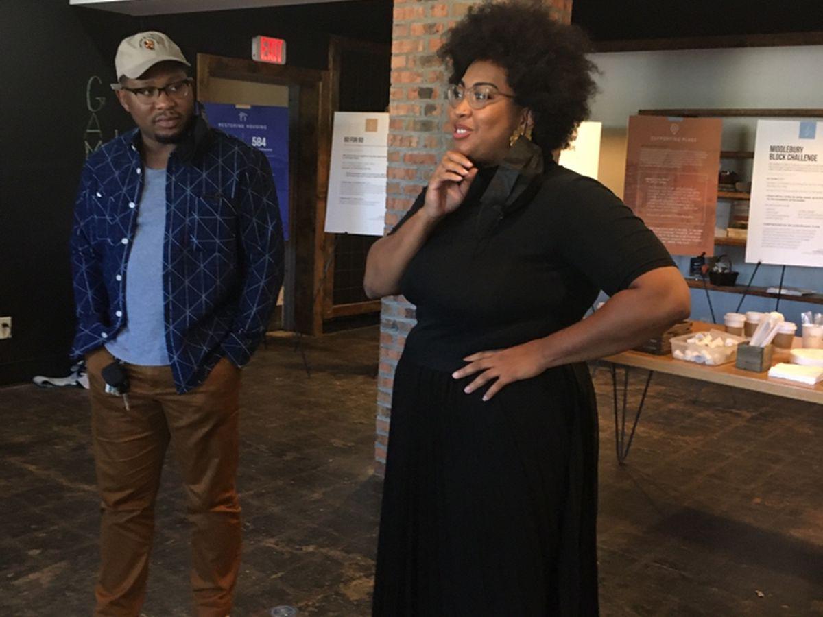 The Next 400: Activist & author Rachel Cargle opens bookstore to amplify marginalized voices