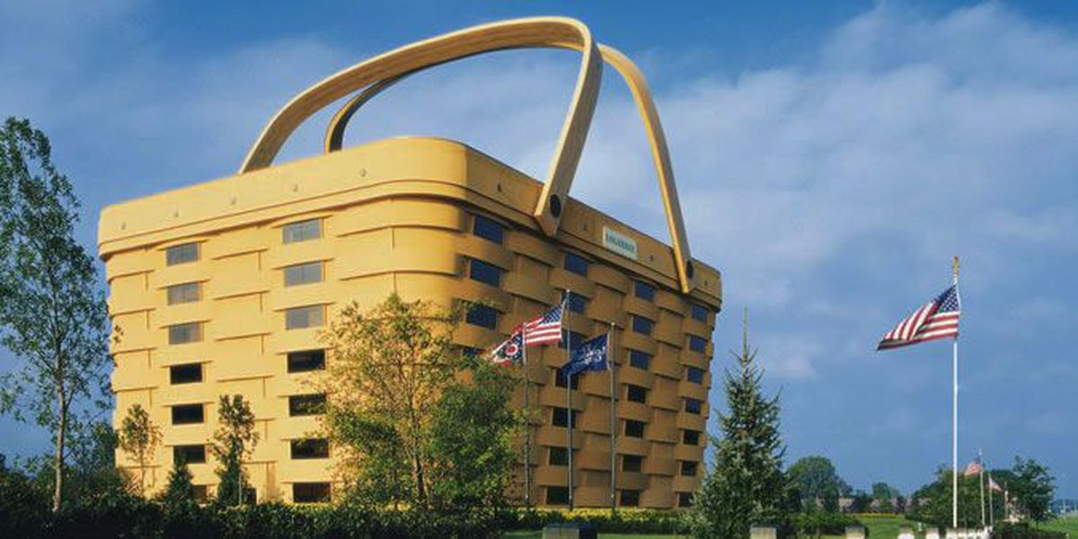 Longaberger to move out of 'Big Basket' building