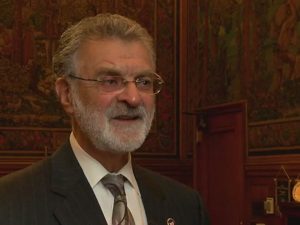 Cleveland Mayor Frank Jackson holding virtual forum to discuss city's COVID-19 response