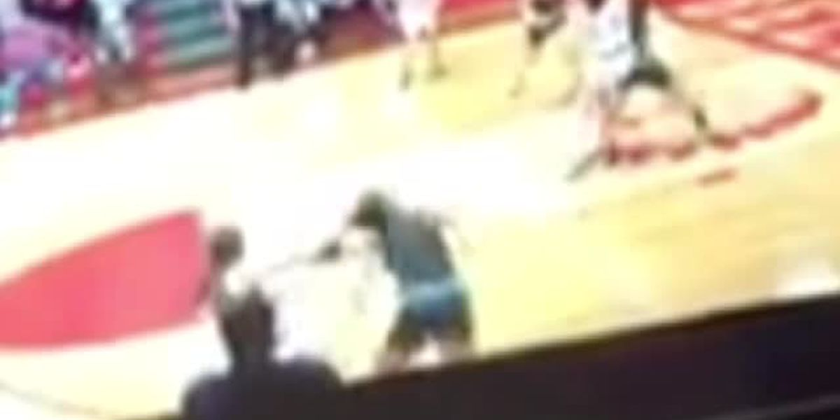 Bellevue High School basketball player who was involved in hair-pulling incident has been disciplined