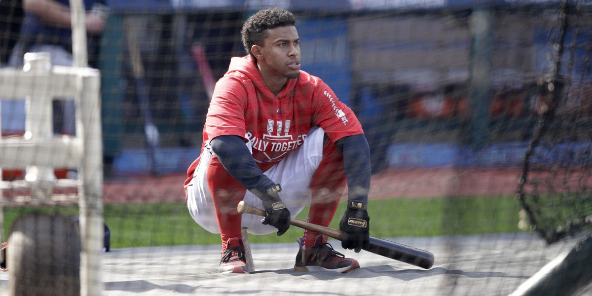 Lindor expected to miss Opening Day