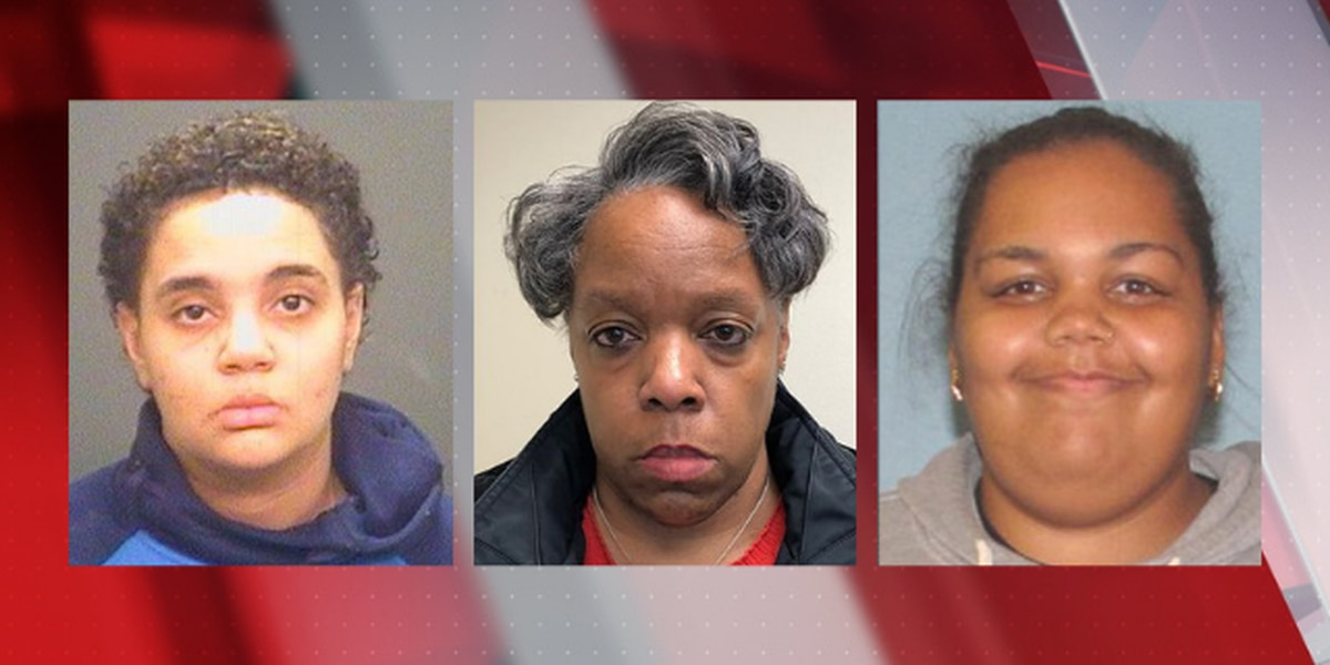 Northeast Ohio women involved in nationwide Facebook scam could enter plea on Monday