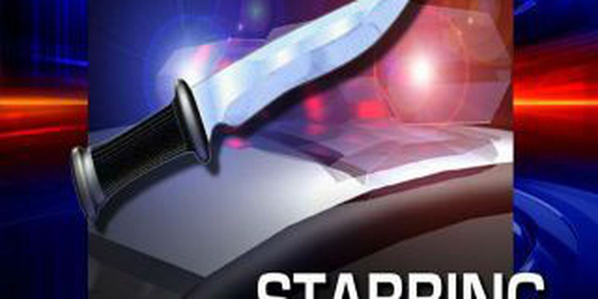 Brunswick man dies after being stabbed by roommate