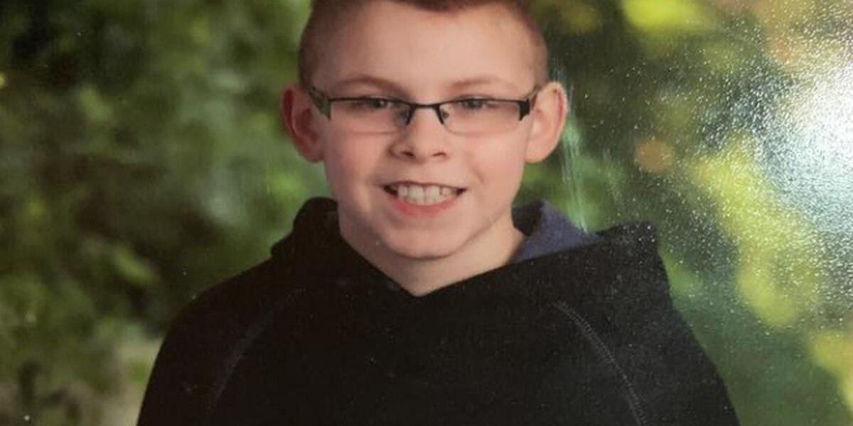 Vermilion Police say missing 11-year-old boy found safe