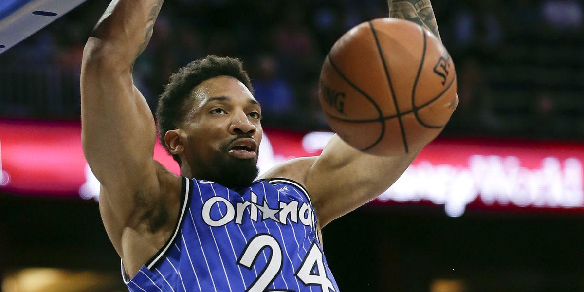 Gordon, Augustin help Magic rout Cavaliers 120-91