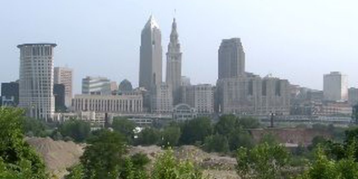 'Summer on the Cuyahoga' encourages students to work in Cleveland