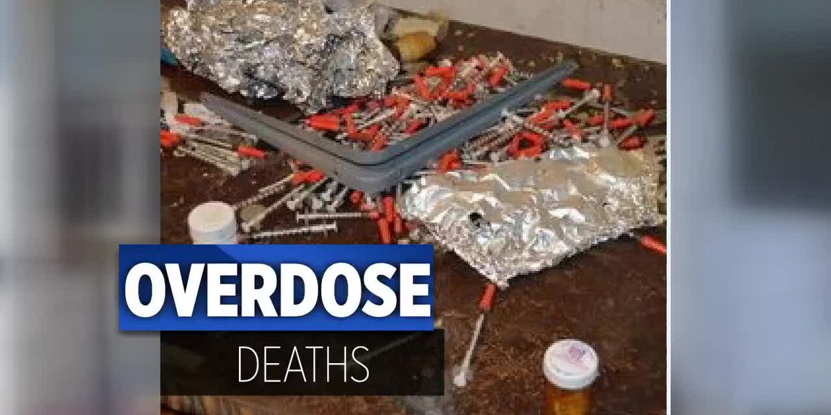 8 dead from suspected overdoses over Memorial Day weekend; Cuyahoga County Medical Examiner issues public health emergency