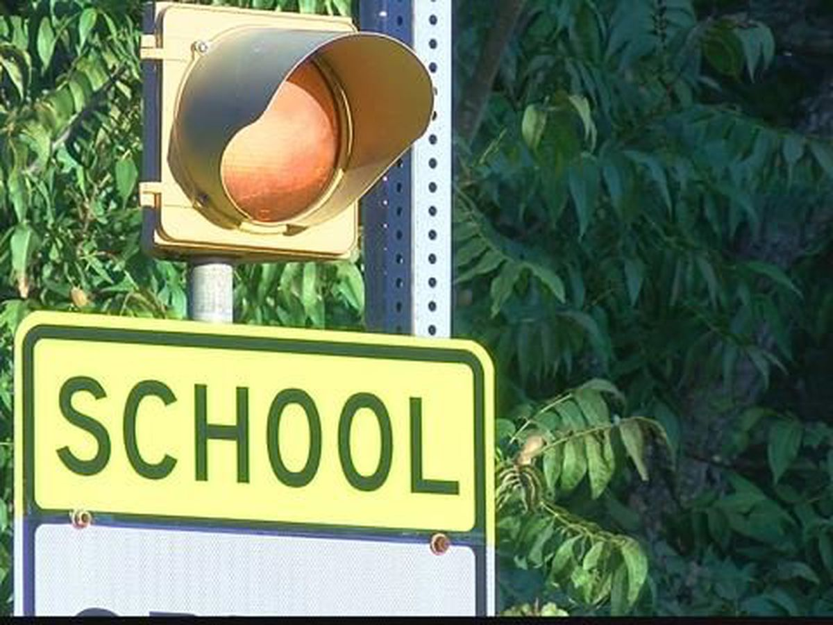 Driving Cleveland Crazy: Keeping kids safe in school zones