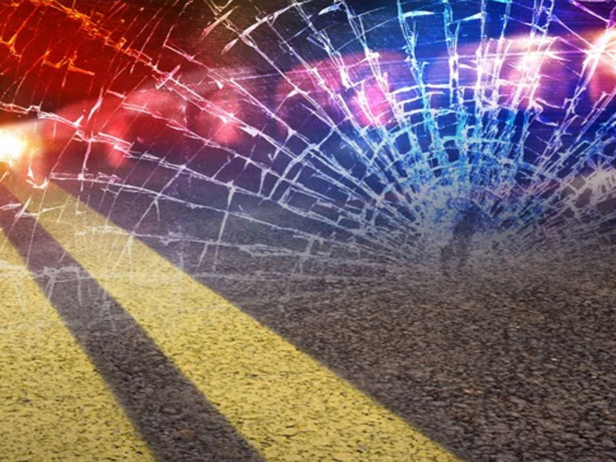 20-year-old Canton man dies after crashing into guardrail