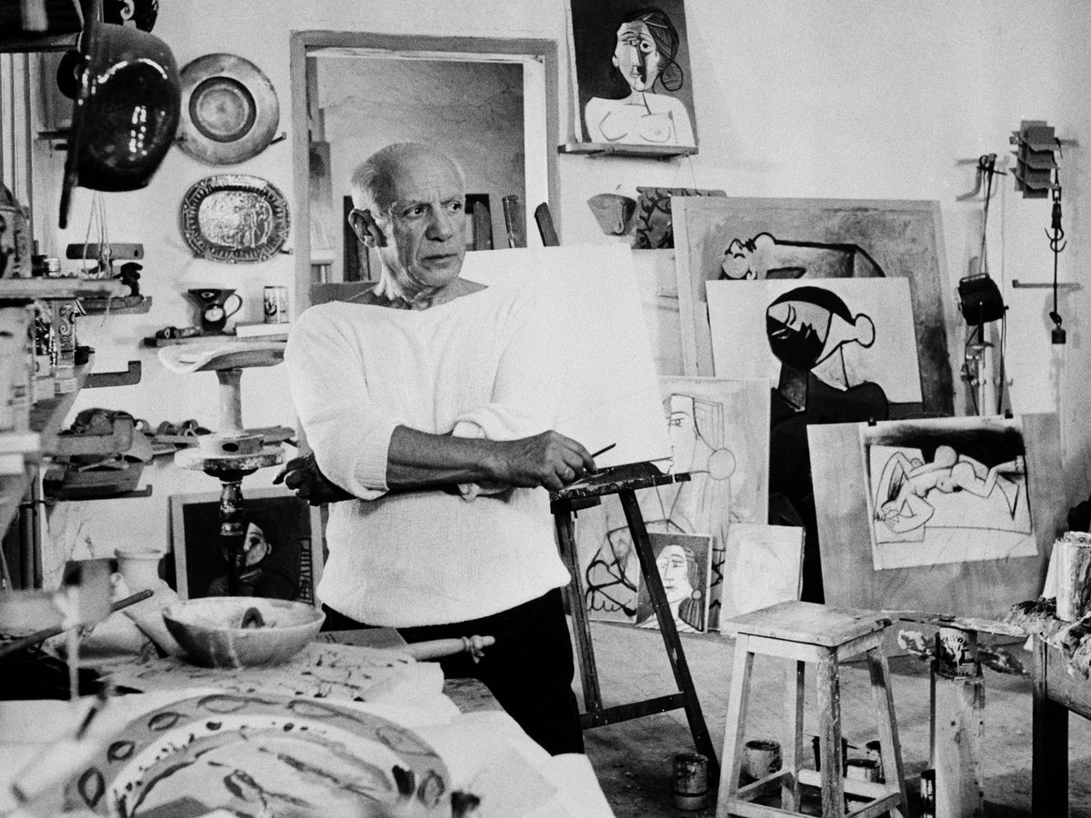 Tickets for Picasso exhibit at Cleveland Museum of Art go on sale in April